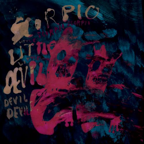 Scorpio+Little+Devil+PNG