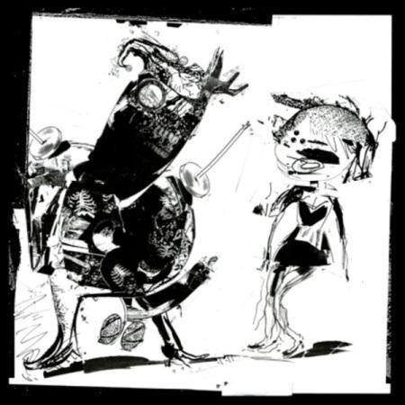 Pixies-EP1