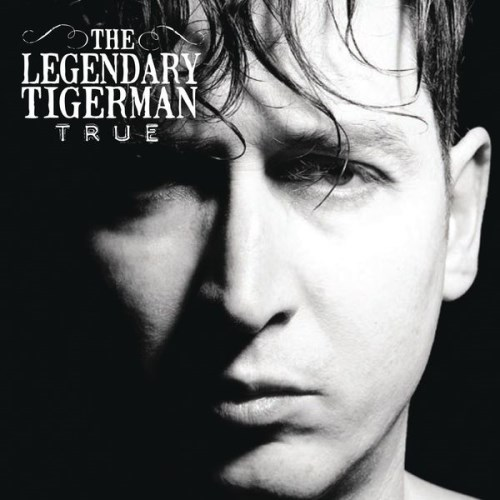 The Legendary Tigerman
