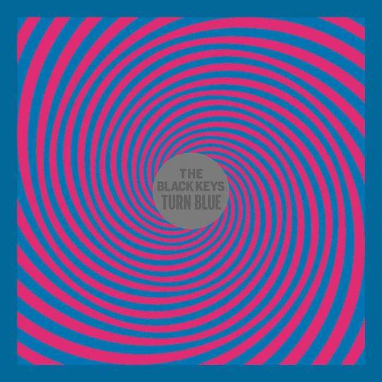 The_Black_Keys_Turn_Blue__Album_Cover